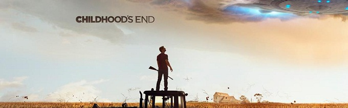 Childhood's End Nominated For Critics' Choice Award On Premiere Day