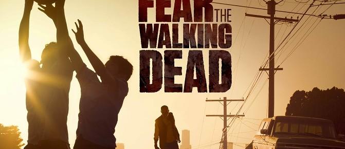 Fear The Walking Dead Begins Production On Season 2