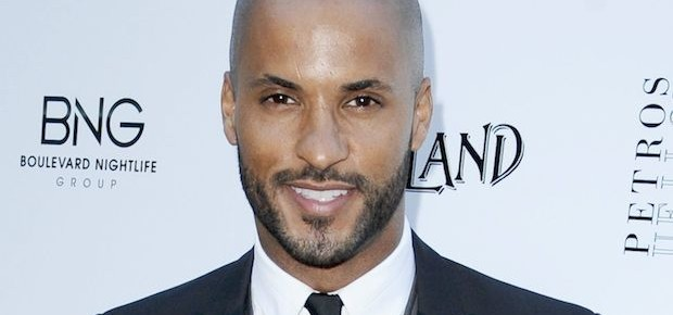 """Starz's """"American Gods"""" Casts Ricky Whittle As Its Shadow Moon"""