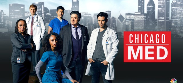 "Let The Fans Rejoice, ""Chicago Med"" Renewed By NBC For Season 2"
