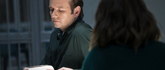 He's Baaack! Dallas Roberts Returns As Psychopath Gregory Yates in Chicago P.D./SVU Crossover [Photos + Video]