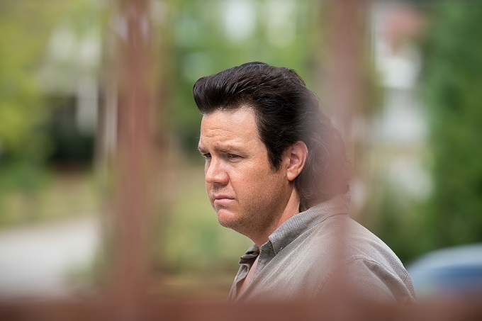 Josh McDermitt as Dr. Eugene Porter - The Walking Dead _ Season 6, Episode 10 - Photo Credit: Gene Page/AMC