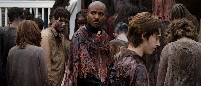 """A St. Valentine's Day Massacre With A Chop-Chop And A Boom-Boom In The Walking Dead """"No Way Out"""""""