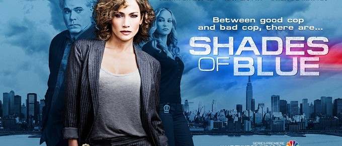 "Jennifer Lopez Cop Drama,""Shades of Blue,"" Renewed By NBC For Season 2"