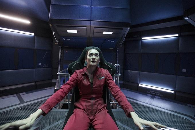 The Expanse Season 1 Finale Advance Preview: Critical