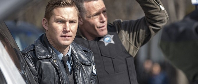 """Chicago P.D. Preview: """"Kasual With A K"""" [+ PaleyFest 2016 HighLights And Photos]"""