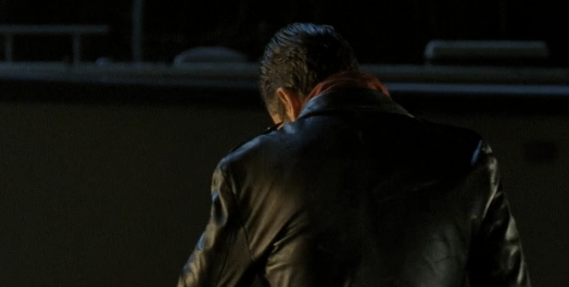 The Walking Dead Season 6 Finale: Hell, F**kin' Yeah, The First Look At Negan [VIDEO]