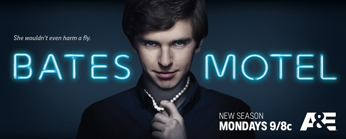 "Bates Motel Season 4 Premiere Advance Preview: ""A Danger To Himself And Others"" [Photos + Video]"