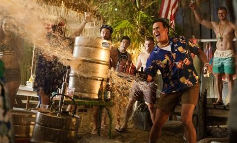"""Hail To The King, Baby! First Look At """"Ash Vs. Evil Dead"""" Season 2"""