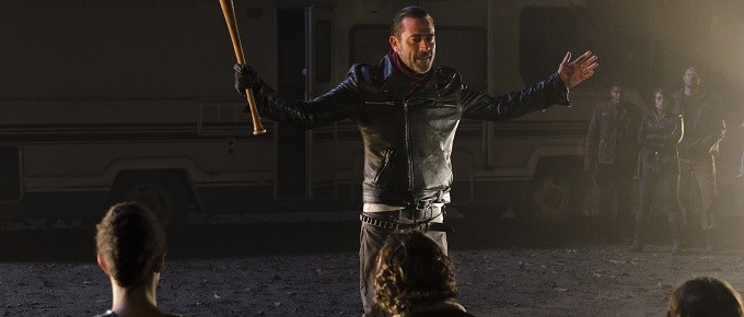 The Walking Dead Season 6 Finale: Full Set Of Promotional Photos