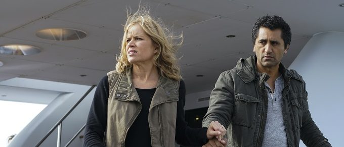 """Fear The Walking Dead Advance Preview: """"We All Fall Down"""" [Photos + Video]"""