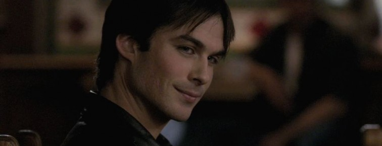 "Walker Stalker Con Nashville 2016: Ian Somerhalder Breaks News ""The Vampire Diaries"" Is Ending"