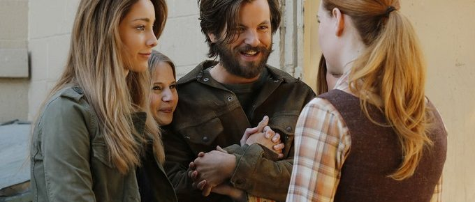 "Aquarius Season 2 Premiere Advance Preview: ""Helter Skelter"" [Photos + Video + Cast Interviews]"