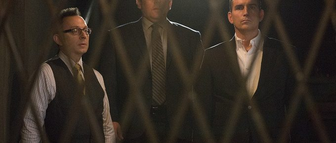 """Maybe This Isn't The End At All In Person Of Interest """"Return 0"""""""