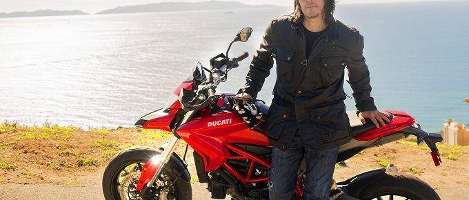 "AMC Releases Extended Sneak Peek Of ""Ride With Norman Reedus"" [VIDEO]"