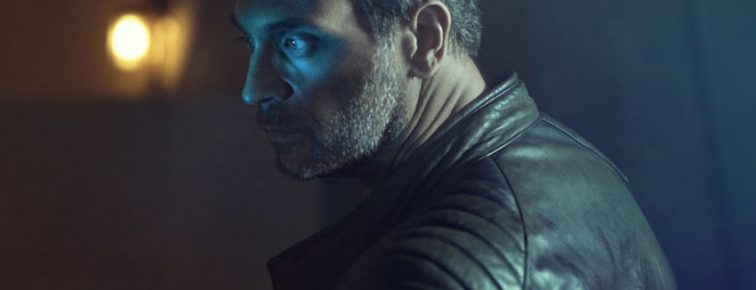 12 Monkeys: Todd Stashwick Talks That Big Finale, Season 3, And What's Next For The Scav King [EXCLUSIVE INTERVIEW Part 2]