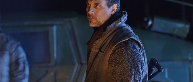 12 Monkeys: Todd Stashwick Talks The Scav King, Baring It All And Going Into The S2 Finale [EXCLUSIVE INTERVIEW Part 1]