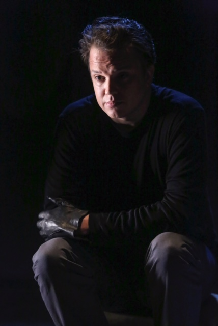 """BONES: Guest star Eric Millegan in the """"The Nightmare Within The Nightmare"""" season finale episode of BONES airing Thursday, July 21 (8:00-9:00 PM ET/PT) on FOX. ©2016 Fox Broadcasting Co. Cr: Patrick McElhenney/FOX"""