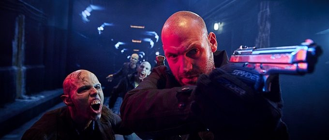The Strain Renewed For 4th And Final Season