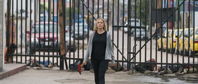 "Fear The Walking Dead Advance Preview: ""Date Of Death"" [Photos + Video]"
