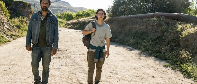"Fear The Walking Dead Advance Preview ""Do Not Disturb"" [Photos + Video]"