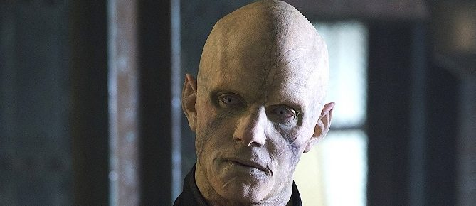 "The Strain Advance Preview: ""First Born"" [Photos + Video]"