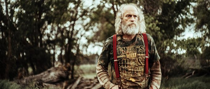 Z Nation: Russell Hodgkinson Talks Season 3, Doc's New Love Interest, And More [EXCLUSIVE]
