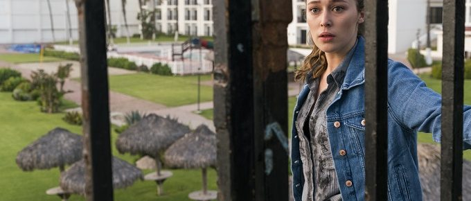 "Fear The Walking Dead Advance Preview: ""Pablo & Jessica"" [Photos + Video]"