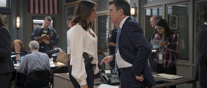 "Law & Order: SVU Season 18 Premiere Advance Preview: ""Terrorized"" [Photos + Video]"