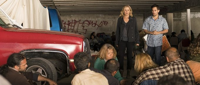 "Fear The Walking Dead Season 2 Finale Advance Preview: ""Wrath"" And ""North"" [Photos + Video]"