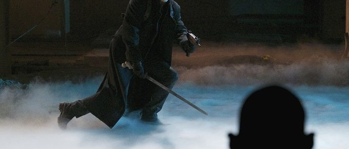 "The Strain Advance Preview: ""White Light"" [Photos + Video]"