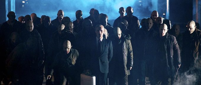"An Epic Betrayal, An Epic Battle, And Some Epic Heartbreak In The Strain ""White Light"""