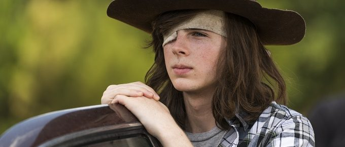 """A Big Hilltop Dysfunctional Family And A Double Trojan Horse Surprise In The Walking Dead """"Go Getters"""""""