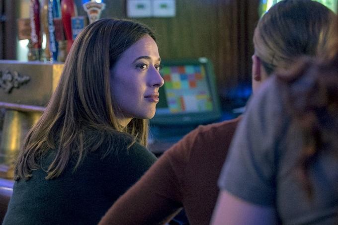 """CHICAGO P.D. -- """"A Shot Heard Around The World"""" Episode 408 -- Pictured: Marina Squerciati as Kim Burgess -- (Photo by: Matt Dinerstein/NBC)"""