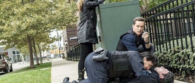 "Chicago P.D. Preview: ""300,000 Likes + Shot Heard Around The World"" [Photos + Video]"