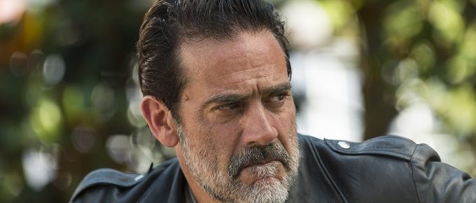 "The Walking Dead Advance Preview: ""Service"" [Photos + Video]"