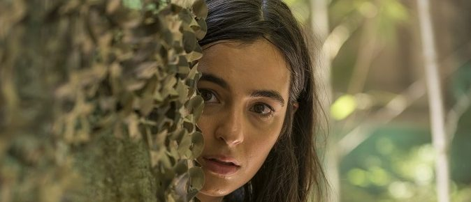 "The Walking Dead Advance Preview: ""Swear"" [Photos + Video]"