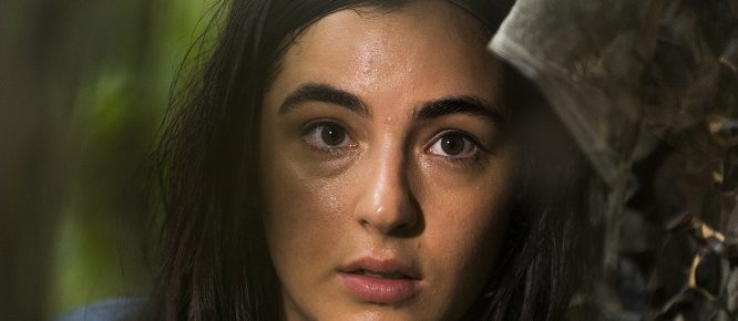 "Family, Integrity, And The Strength Of A Promise In The Walking Dead ""Swear"""