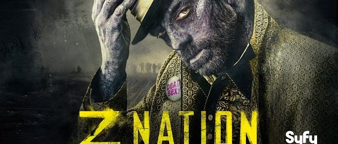 Let The Z-Whackers Rejoice! Z Nation Renewed By Syfy For Season 4