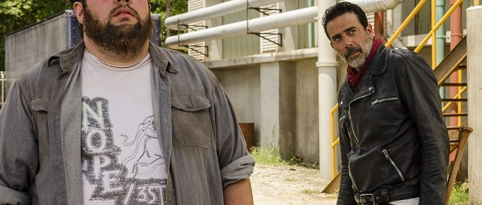 """The Walking Dead Advance Preview: """"Sing Me A Song"""" [Photos + Video]"""