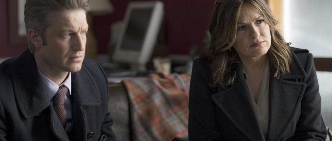 "Law & Order SVU Preview: ""Next Chapter"" [Photos + Video]"