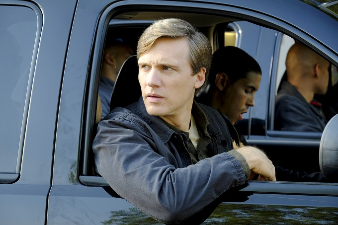 "24: LEGACY: Teddy Sears in the ""2:00 PM-3:00 PM"" episode of 24: LEGACY airing Saturday, Feb. 18 (8:00-9:00 PM ET/PT) on FOX. ©2017 Fox Broadcasting Co. Cr: Guy D'Alema/FOX"