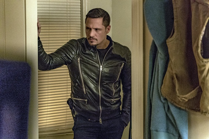 """CHICAGO P.D. -- """"Favor, Affection, Malice Or Ill-Will"""" Episode 415 -- Pictured: Nick Wechsler as Kenny Rixton -- (Photo by: Matt Dinerstein/NBC)"""