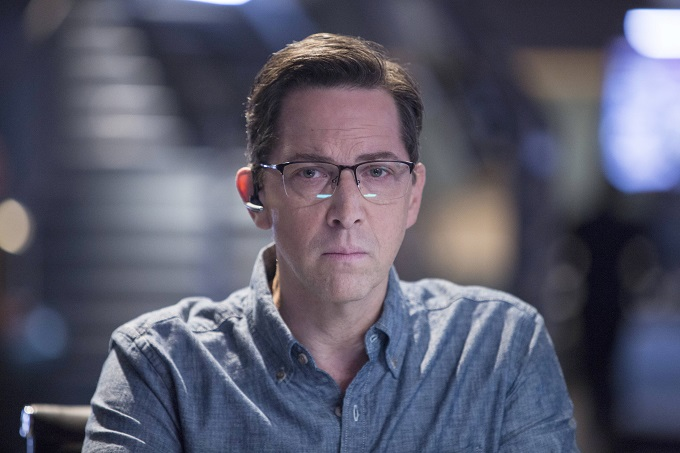 24: LEGACY: Dan Bucatinsky in the 4:00 PM-5:00 PMÓ episode of 24: LEGACY airing Monday, Feb. 27 (8:00-9:01 PM ET/PT) on FOX. ©2017 Fox Broadcasting Co. Cr: Steve Dietl/FOX