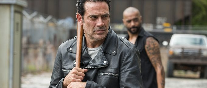 "Truth And Consequences Negan-Style In The Walking Dead ""Hostiles And Calamities"""
