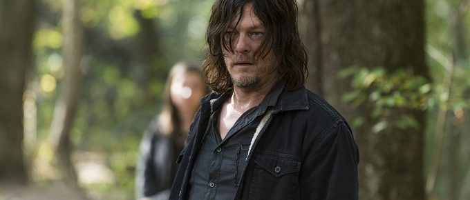 "Promises Broken And Traitors Among Us In The Walking Dead ""Something They Need"""