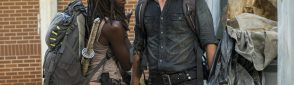 "The Walking Dead Advance Preview: ""Say Yes"" [Photos + Video]"