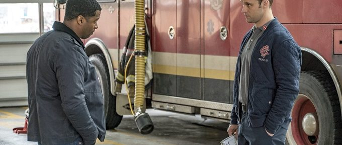 "Chicago Fire Preview: ""Carry Me"" [Photos + Video]"