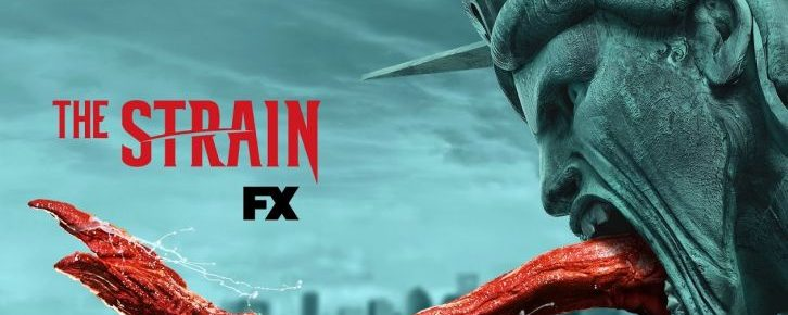 "Finally! FX's ""The Strain"" Gets A Premiere Date For Its Fourth And Final Season"