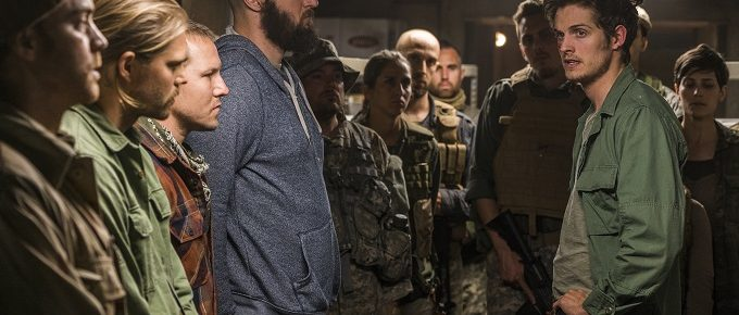 """Fear The Walking Dead Advance Preview: """"Red Dirt"""" [Photos + Video]"""
